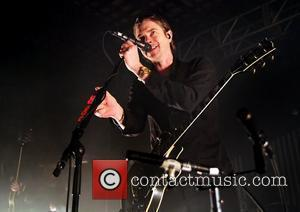 Rocker Pajo Quits Interpol