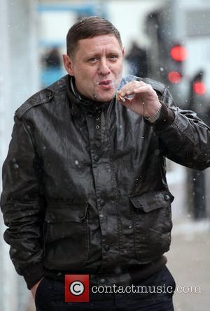 Shaun Ryder, ITV Studios