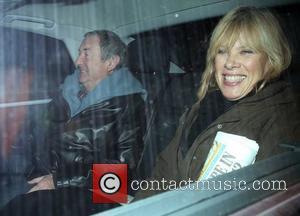 Pink Floyd and Nick Mason