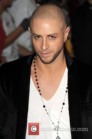 Brian Friedman UK premiere of 'Jackass 3D' at BFI IMAX  London, England - 02.11.10