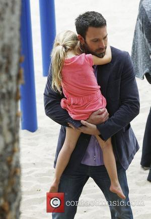 Affleck Ashamed Of 'Atrocious' Directorial Debut