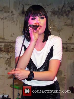 Jessie J's Pop Dreams Fuelled By Teen Stroke