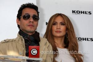 Jennifer Lopez and Marc Anthony Jennifer Lopez And Marc Anthony Announce Plans to Launch Two Exclusive Lifestyle Brands at Kohl's...