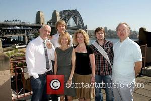 Sydney Festival, John Malkovich
