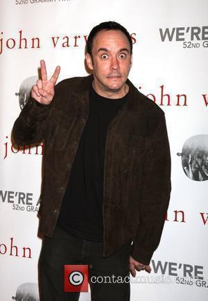 Grammy Awards, Dave Matthews