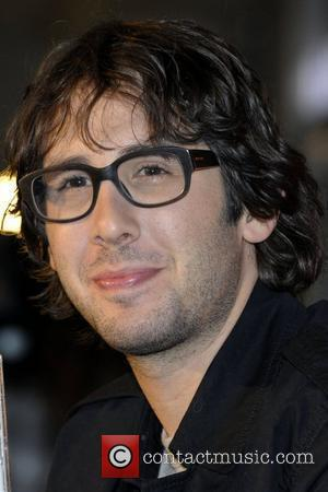 Josh Groban  Autograph session to promote Josh Groban's latest album 'Illuminations' and presentation of his Certified Canadian Platinum for...