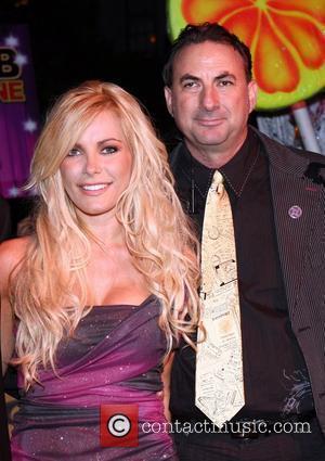 Crystal Harris and Playboy