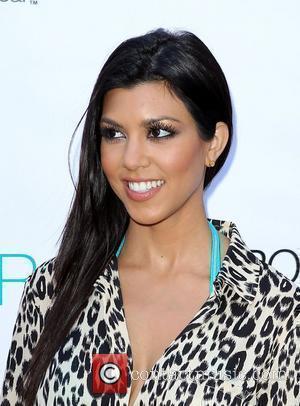 Kardashian Silences Disick Split Rumours