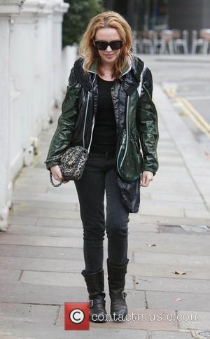 Minogue In Shock Over Australia Floods