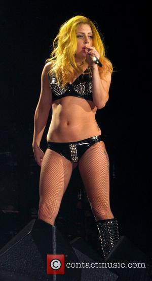 Gaga Scores Highest-selling Album Of 2010