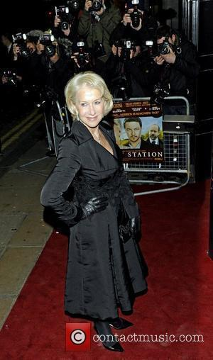 Mirren Delighted Over Mcavoy And Duff's Baby News