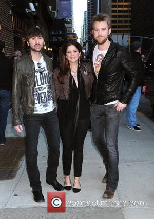 Lady Antebellum Win Big At Acm Awards