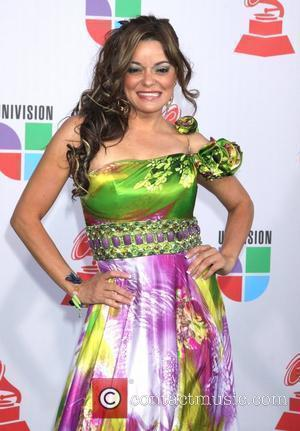 Jossie Cordoba 11th Annual Latin Grammy Awards held at the Mandalay Bay Hotel and Casino - Arrivals Las Vegas, Nevada...