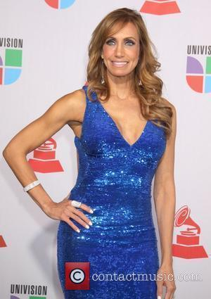 Lili Estefan 11th Annual Latin Grammy Awards held at the Mandalay Bay Hotel and Casino - Arrivals Las Vegas, Nevada...
