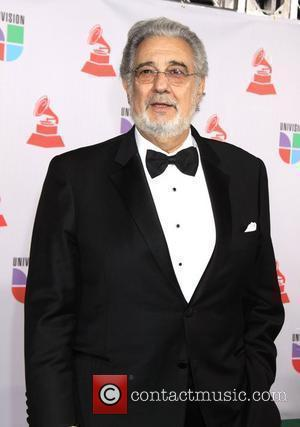 Placido Domingo Becomes First Vocalist To Win Wolf Prize