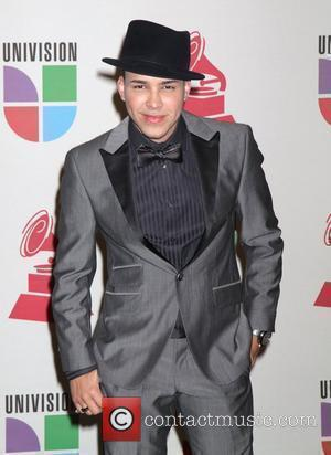 Grammy Awards, Prince Royce, Latin Grammy Awards, Las Vegas