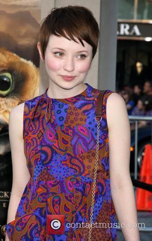 Emily Browning,  Los Angeles Premiere of Legend of the Guardians The Owls of Ga'Hoole held at the Grauman's Chinese...