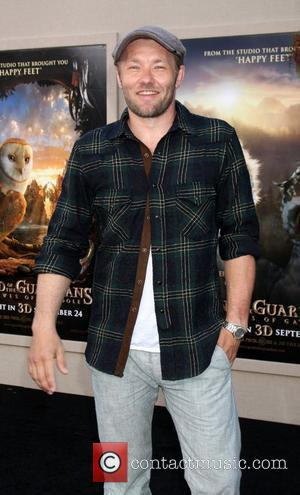 Joel Edgerton,  Los Angeles Premiere of Legend of the Guardians The Owls of Ga'Hoole held at the Grauman's Chinese...