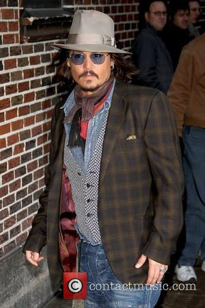 Pirates 4 Trailer Released Today As Depp Talks Jack Sparrow