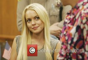 Lindsay Lohan and Mean Girls