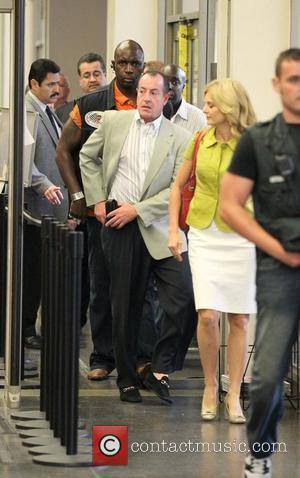 Michael Lohan's Lawyer Denies Charge Over Fiancee's Attack Allegations