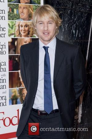 Owen Wilson,  at the world premiere of 'Little Fockers' shown at the Ziegfeld Theatre. New York City, USA -...