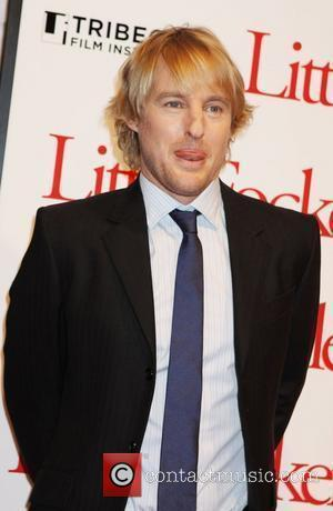 Owen Wilson The World Premiere of 'Little Fockers' held at the Ziegfield Theatre - Arrivals New York City, USA -...