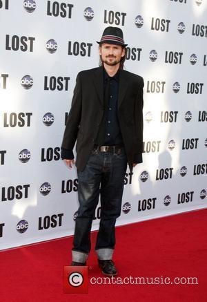 Jeremy Davies 'Lost Live: The Final Celebration' held at UCLA Royce Hall Los Angeles, California - 13.05.10