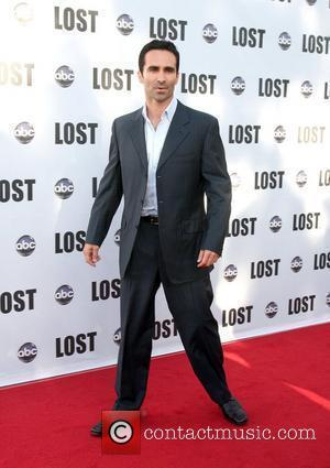 Nestor Carbonell 'Lost Live: The Final Celebration' held at UCLA Royce Hall Los Angeles, California - 13.05.10