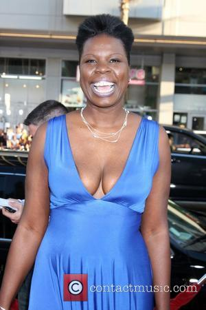 Leslie Jones's Jokes On Slavery Sparks Outrange In 'SNL' On-Screen Debut