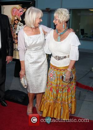 Helen Mirren, Madam Susan Austin The Love Ranch LA Premiere at the ArcLight Theatre Hollywood, California - 23.06.10