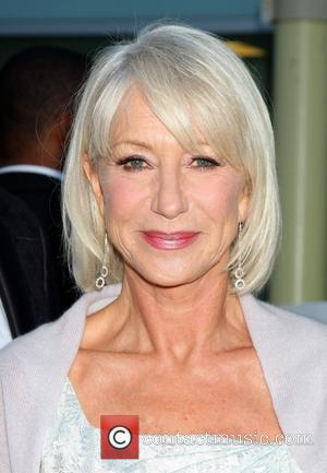 Helen Mirren The Love Ranch LA Premiere at the ArcLight Theatre Hollywood, California - 23.06.10