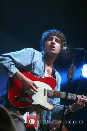 Ex-the Kooks Star Max Rafferty Addresses Addiction Reports