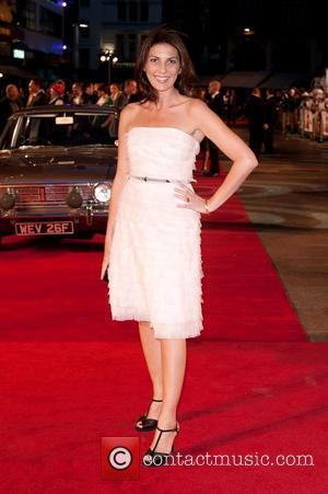 Gina Bellman,  Made In Dagenham - UK film premiere held at the Odeon Leicester Square. London, England - 20.09.10