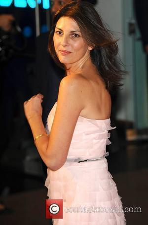 Gina Bellman  Made In Dagenham - UK film premiere held at the Odeon Leicester Square. London, England - 20.09.10