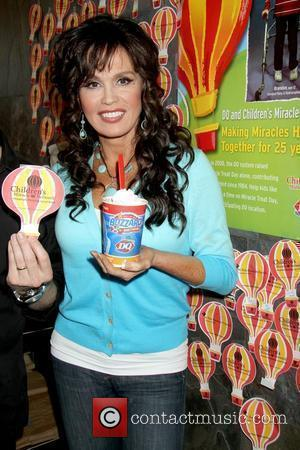Queen, Marie Osmond