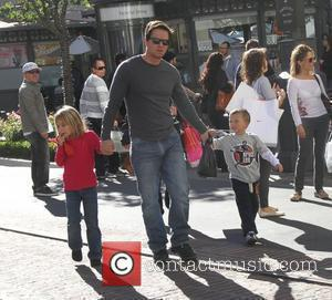 Mark Wahlberg Cast Christian Bale At Daughter's School