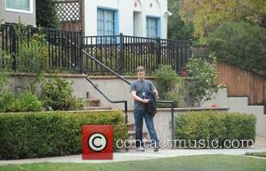 Mark Zuckerberg leaving his new house  Facebook chief executive Mark Zuckerberg has moved into a new house, just seven...
