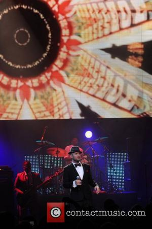 Matt Goss, Royal Albert Hall, Albert Hall