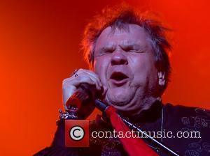 Meat Loaf's Daughter Pregnant - Report