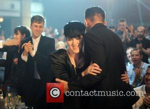 The XX, Mercury Music Prize, Grosvenor House