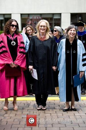 Meryl Streep Margaret Thatcher Pictures Released