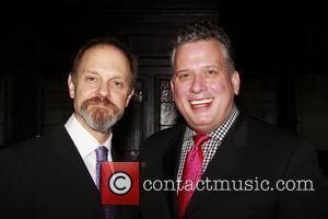 David Hyde Pierce and Michael Feinstein