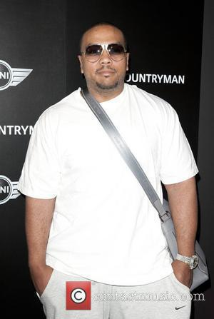 Timbaland Saves Miami Pad From Foreclosure