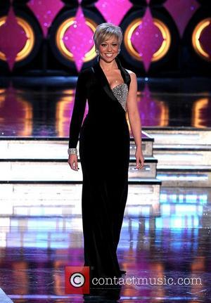 South Carolina Desiree Leigh Puglia 2011 Miss America Preliminary Day 1 at Planet Hollywood Theater of Performing Arts at Planet...