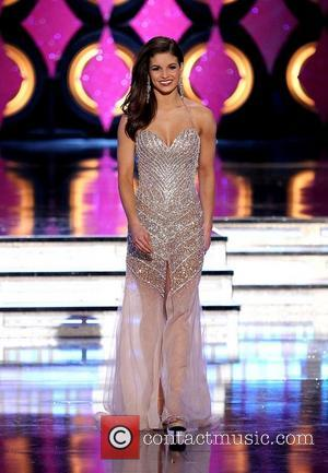 South Dakota Loren Vaillancourt 2011 Miss America Preliminary Day 1 at Planet Hollywood Theater of Performing Arts at Planet Hollywood...