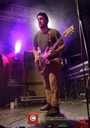 Krist Novoselic To Feature On Next Modest Mouse Album