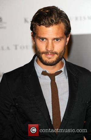 Why Jamie Dornan Represents A Huge Risk For '50 Shades Of Grey' Movie