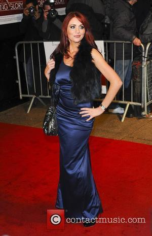 Amy Childs,