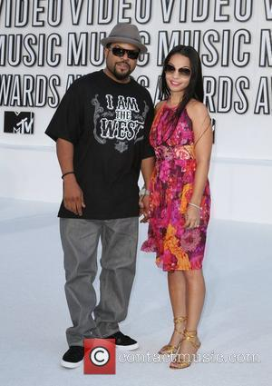 Ice Cube and Mtv
